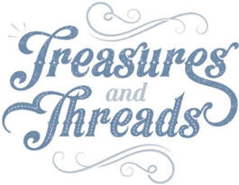 TREASURES AND THREADS
